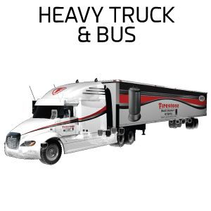 Heavy Truck and Bus