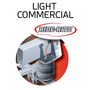 Light Commercial / LDV