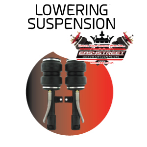 Lowering Suspension