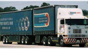 Freightliner-new